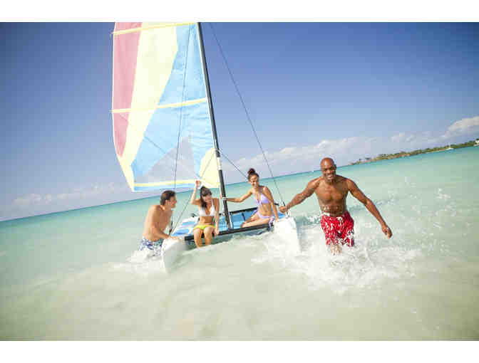 Four Nights for Two All-Inclusive, Couples Resorts, Jamaica