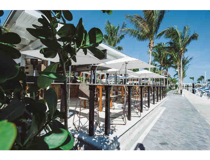 Weekend Getaway for Two, The Perry Hotel, Key West, FL