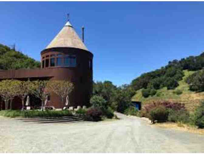 Private Tour and Tasting for Four, Repris Wines, Sonoma