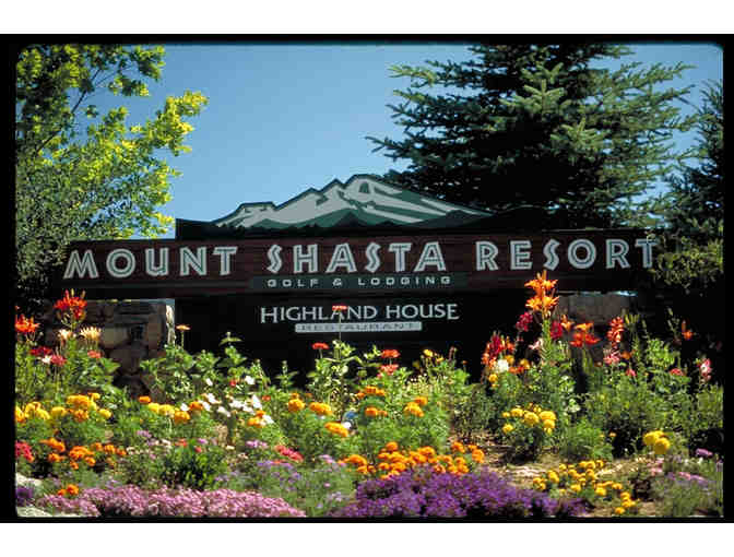 Two Nights, One Bedroom Chalet with Golf for 2, Mount Shasta Resort, Mt. Shasta - Photo 1