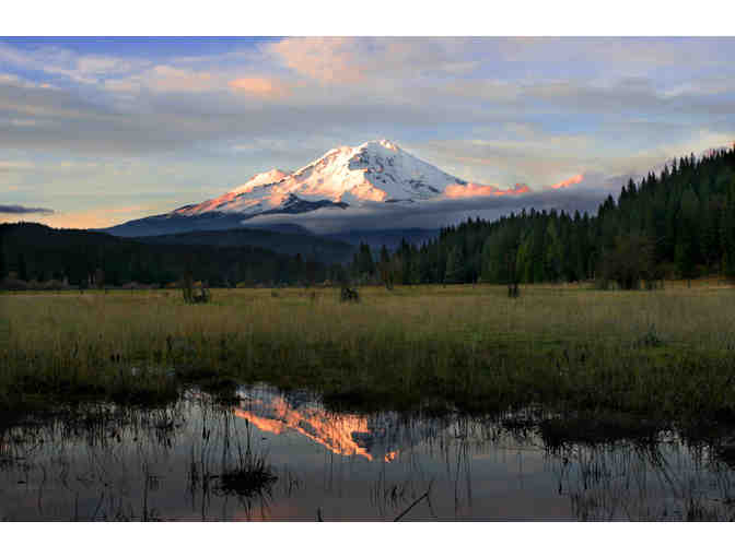 Two Nights, One Bedroom Chalet with Golf for 2, Mount Shasta Resort, Mt. Shasta - Photo 5