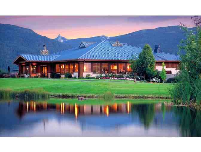 Two Nights, One Bedroom Chalet with Golf for 2, Mount Shasta Resort, Mt. Shasta - Photo 6