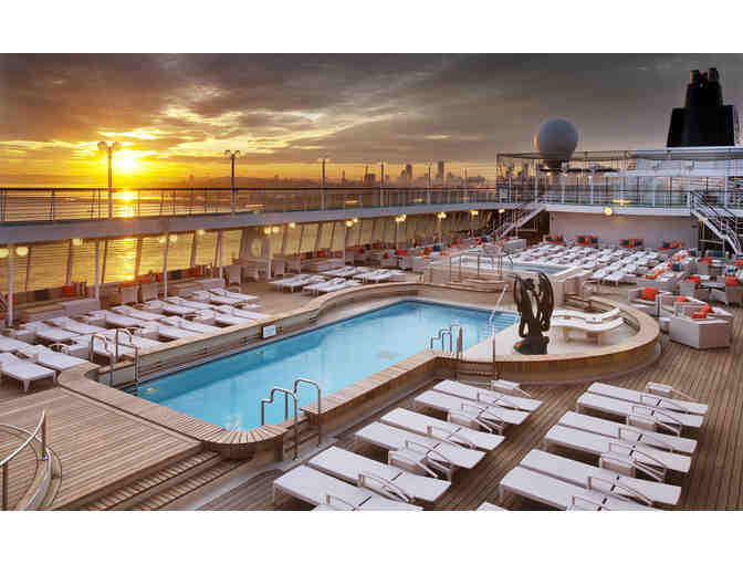 Seven Night Cruise for Two, Barcelona to Monte Carlo, Crystal Cruises