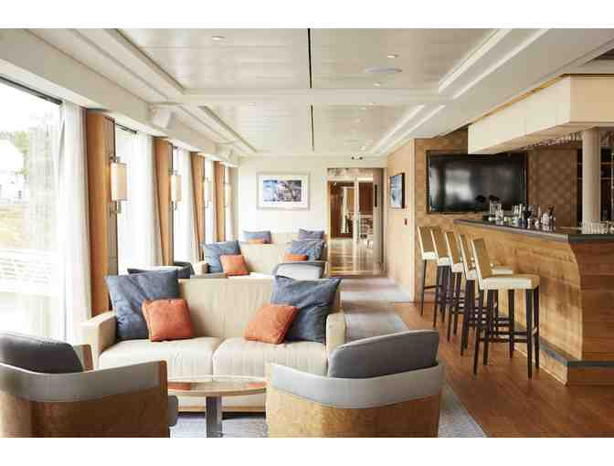 Eight Day River Cruise for Two, Viking Cruises, Woodland Hills, CA