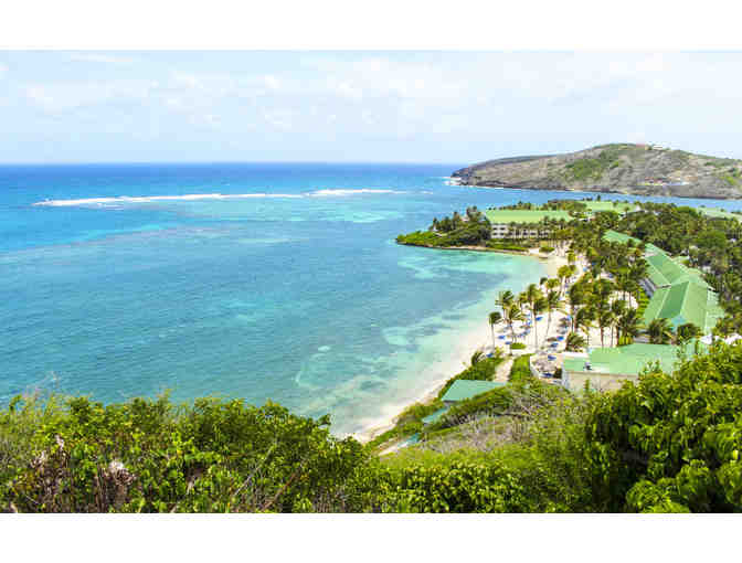 7 nights Premium Rooms, St. James Club and Villas, Antigua - Photo 2