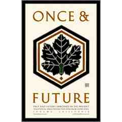 Once & Future Wine