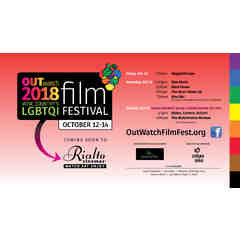 OUTwatch - Wine Country's LGBTQI Film Festival