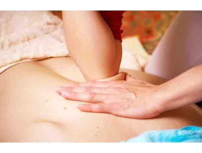 $100 Gift Certficate - massage by Sherrie Daily - Photo 1