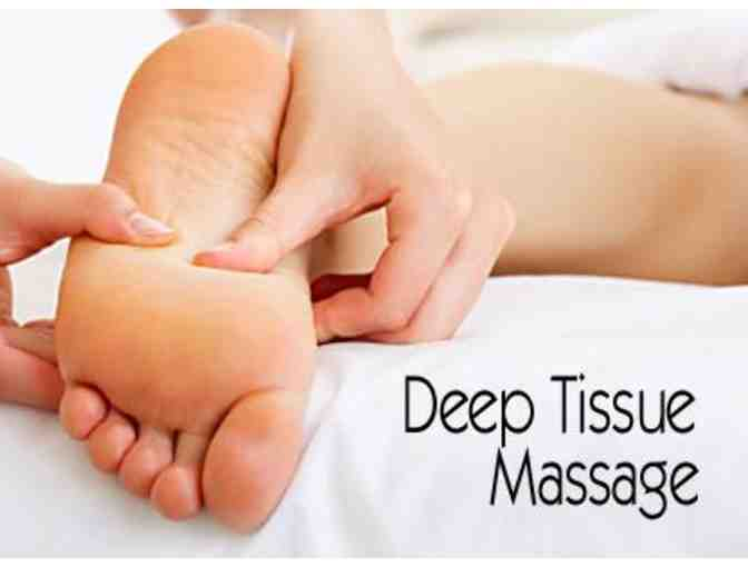 $100 Gift Certficate - massage by Sherrie Daily - Photo 2