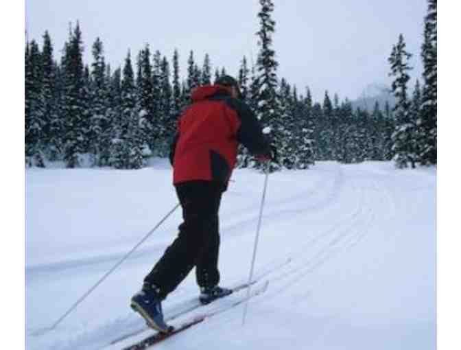 Cross Country Skiing rental for 1 from Outdoor Experience - Photo 2