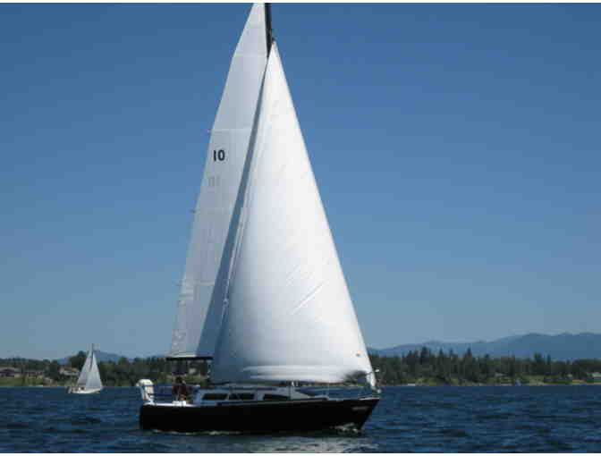 An Afternoon Sail On Lake Pend Oreille - Photo 1