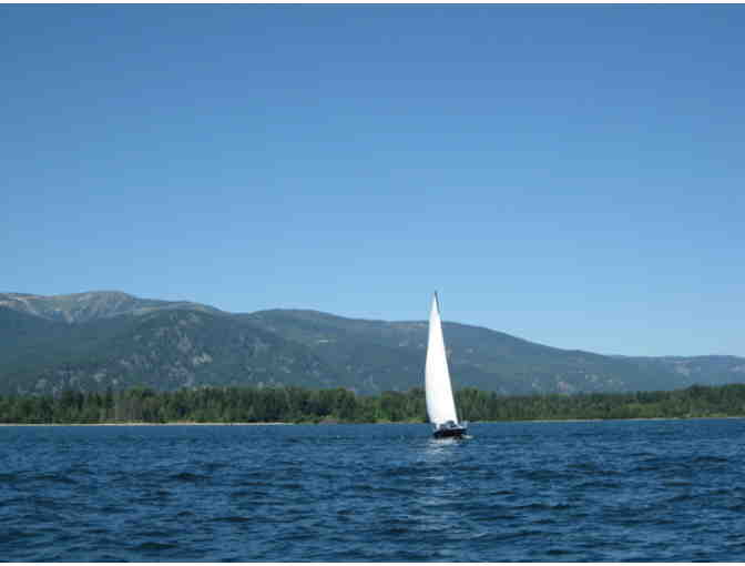 An Afternoon Sail On Lake Pend Oreille - Photo 2