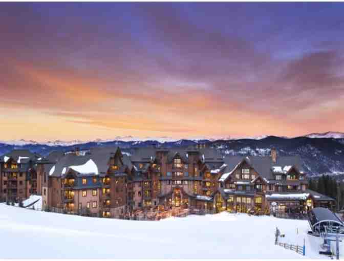 Getaway Package Winter:  2 Nights Lodging for 2 at Vail Property in Colorado or Utah - Photo 1
