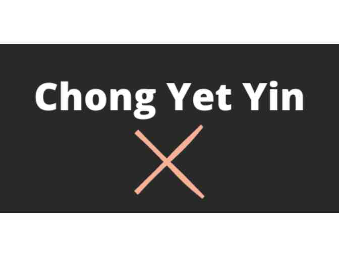 $50 gift card to: Chong Yet Yin Chinese Restaurant