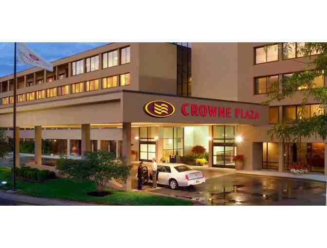 1 Night Stay at the Crowne Plaza Indianapolis Airport - Photo 1