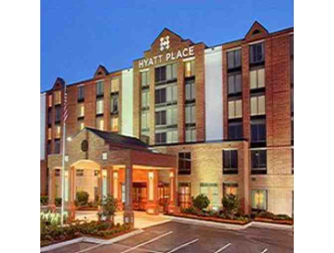 2 Night Stay at the Hyatt Place Memphis-Wolfchase Galleria - Photo 1