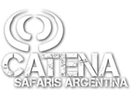 5 Day Hunting Safari for 3 in Argentina with Catena Safaris!