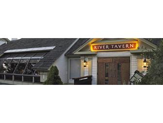 Hawk Mountain Resort - Dinner for 2 in the River Tavern Restaurant