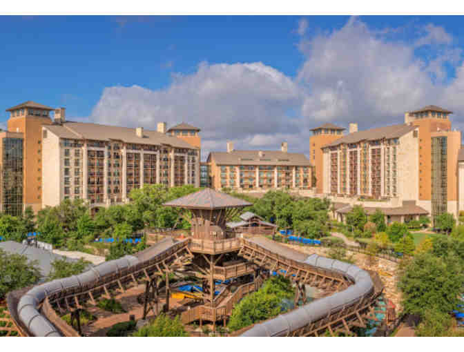 JW MARRIOTT SAN ANTONIO HILL COUNTRY - TWO NIGHT STAY WITH VALET PARKING - Photo 1