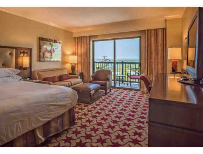 JW MARRIOTT SAN ANTONIO HILL COUNTRY - TWO NIGHT STAY WITH VALET PARKING - Photo 2