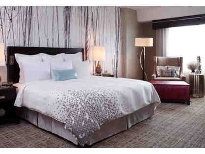 RENAISSANCE ATLANTA WAVERLY HOTEL - TWO NIGHT STAY W/ BREAKFAST FOR TWO AND SELF-PARKING