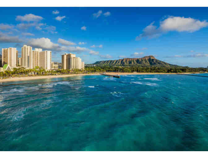 WAIKIKI BEACH MARRIOTT RESORT & SPA - 2 NIGHT STAY W/OCEANVIEW, BREAKFAST FOR 2, & PARKING - Photo 3