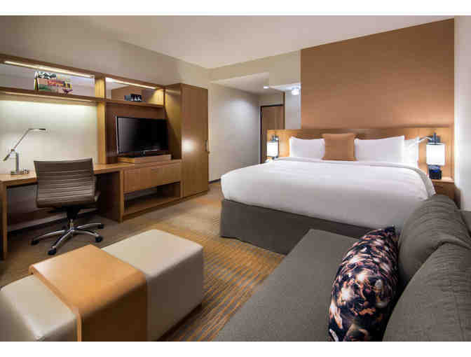 COURTYARD/ RESIDENCE INN LOS ANGELES LA LIVE - TWO NIGHT STAY W/ BREAKFAST FOR TWO - Photo 5