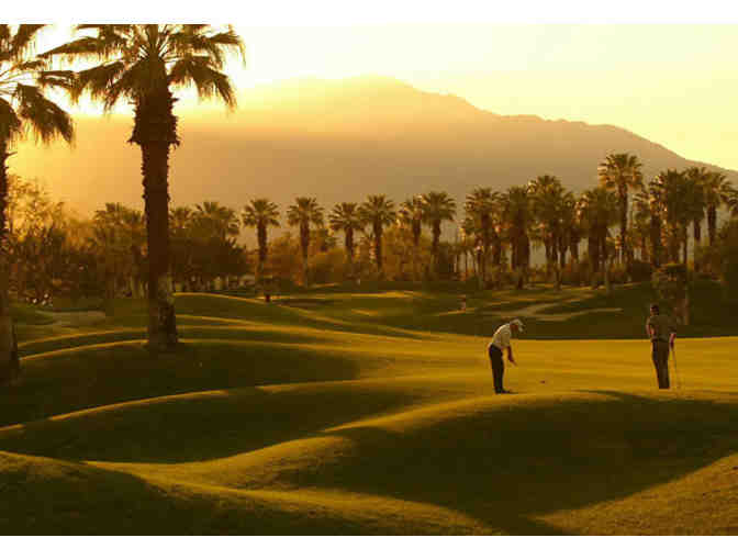 JW MARRIOTT DESERT SPRINGS RESORT & SPA - TWO NIGHT STAY W/ ONE ROUND OF GOLF FOR TWO - Photo 2