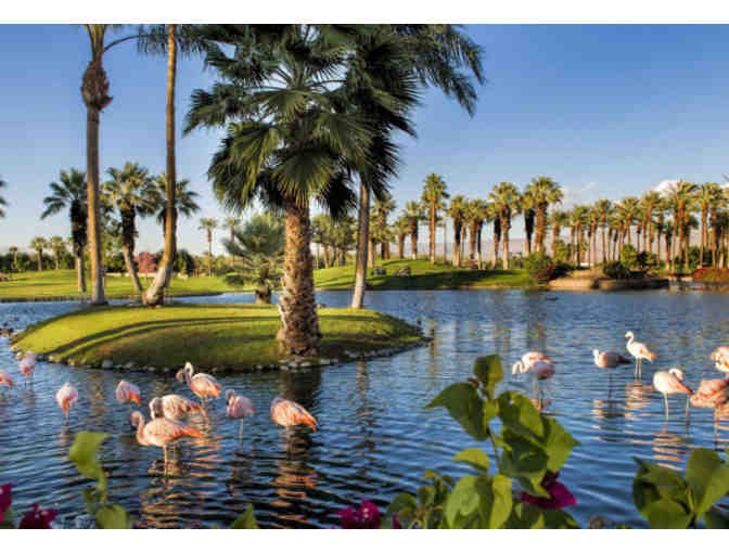 JW MARRIOTT DESERT SPRINGS RESORT & SPA - TWO NIGHT STAY W/ ONE ROUND OF GOLF FOR TWO - Photo 6