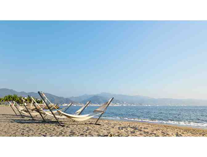 PUERTO VALLARTA MARRIOTT RESORT & SPA - TWO NIGHT STAY WITH BREAKFAST FOR TWO