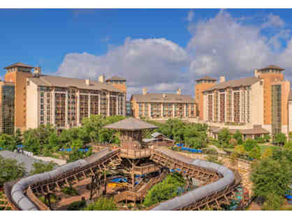 JW MARRIOTT SAN ANTONIO HILL COUNTRY - TWO NIGHT STAY WITH RESORT FEE
