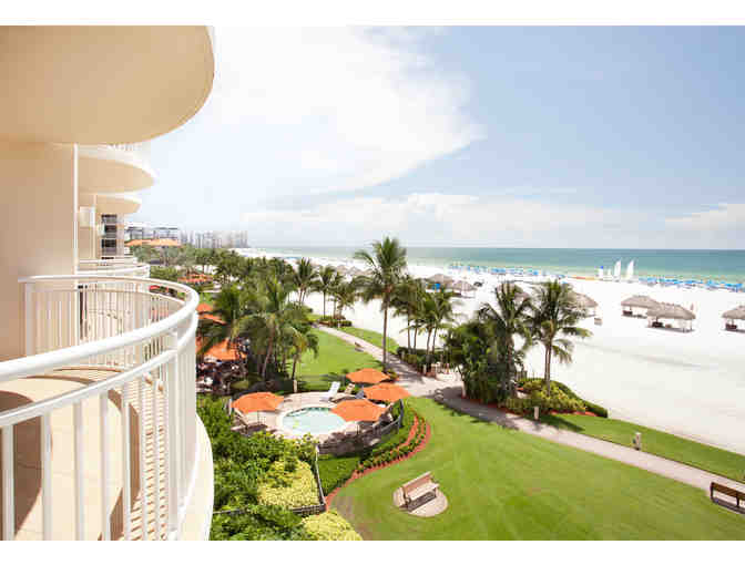 JW MARRIOTT MARCO ISLAND - TWO NIGHT STAY