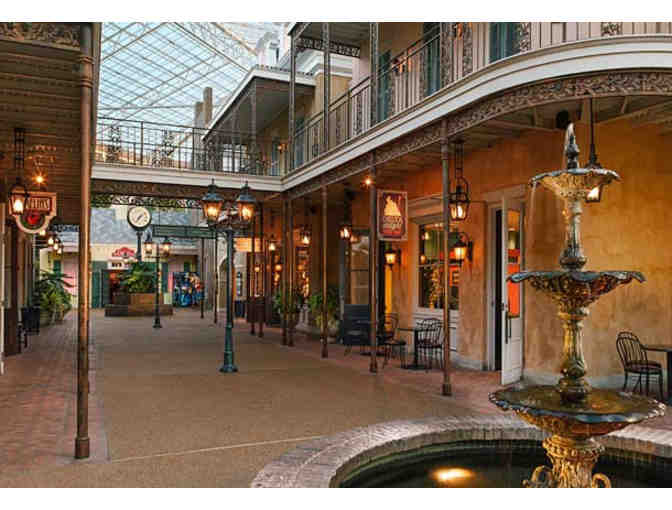 GAYLORD OPRYLAND RESORT & CONVENTION CENTER - TWO NIGHT STAY AND BREAKFAST FOR TWO - Photo 3
