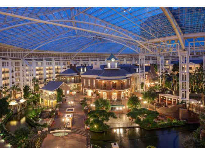 GAYLORD OPRYLAND RESORT & CONVENTION CENTER - TWO NIGHT STAY AND BREAKFAST FOR TWO - Photo 4