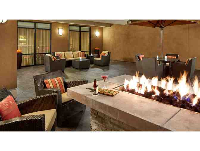 COURTYARD ANAHEIM RESORT/ CONVENTION CENTER - TWO NIGHT STAY  W/ SELF-PARKING