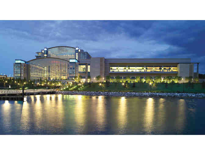 GAYLORD NATIONAL RESORT & CONVENTION CENTER - TWO NIGHT STAY - Photo 1