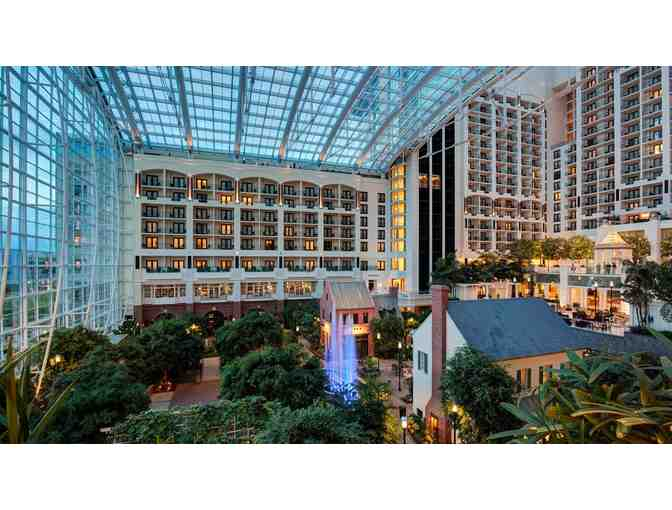 GAYLORD NATIONAL RESORT & CONVENTION CENTER - TWO NIGHT STAY - Photo 3