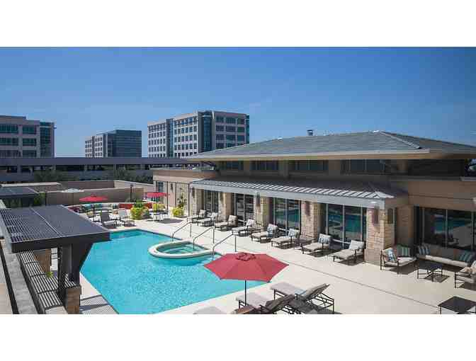 DALLAS/ PLANO MARRIOTT AT LEGACY TOWN CENTER - ONE NIGHT WEEKEND STAY WITH BREAKFAST FOR 2 - Photo 5