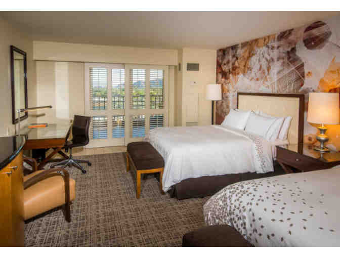 RENAISSANCE INDIAN WELLS -TWO NIGHT STAY W/ BREAKFAST FOR TWO DAILY AND RESORT FEE - Photo 3