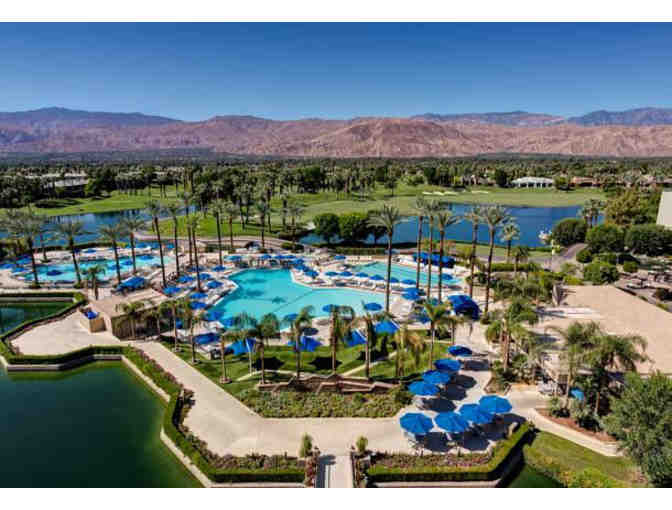 JW MARRIOTT DESERT SPRINGS RESORT & SPA - TWO NIGHT STAY WITH BREAKFAST FOR TWO - Photo 4