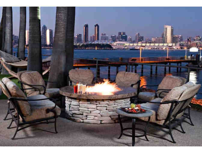 CORONADO ISLAND MARRIOTT RESORT AND SPA - TWO NIGHT STAY - Photo 5