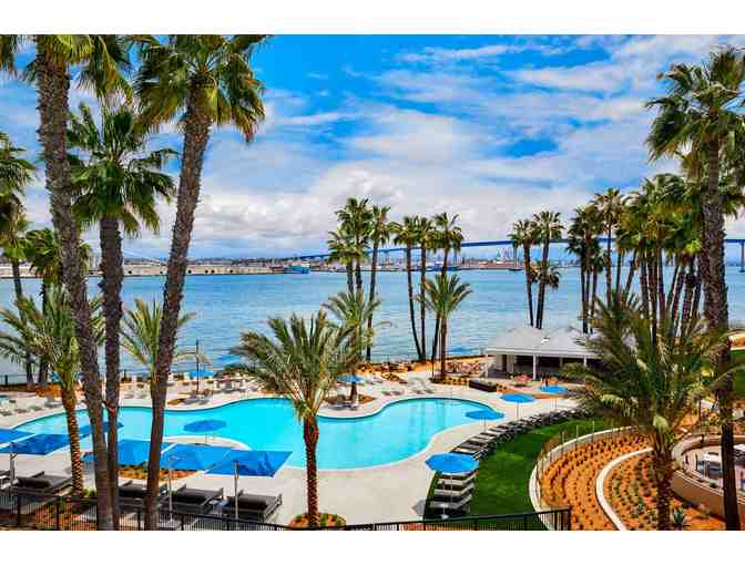 CORONADO ISLAND MARRIOTT RESORT AND SPA - TWO NIGHT STAY - Photo 1