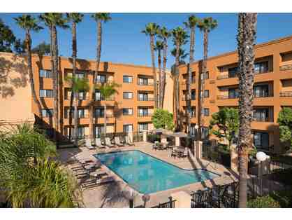 COURTYARD TORRANCE SOUTH BAY - ONE NIGHT STAY FOR TWO