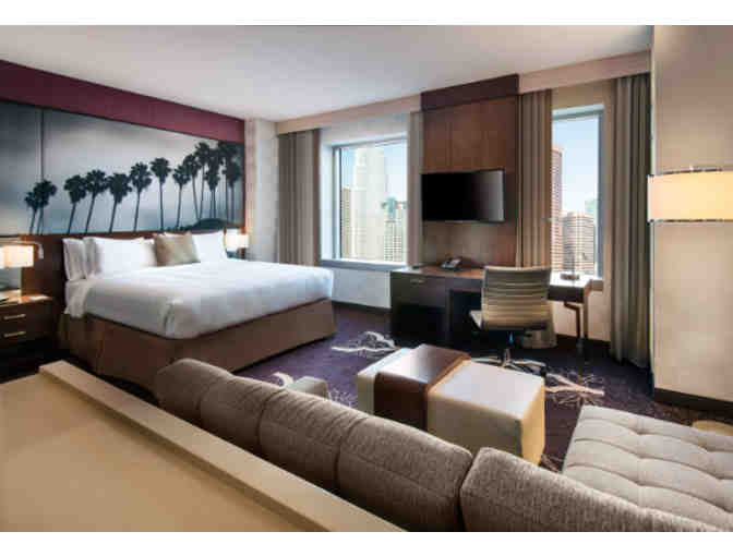 COURTYARD/ RESIDENCE INN LOS ANGELES LA LIVE - TWO NIGHT STAY W/ BREAKFAST FOR TWO - Photo 4