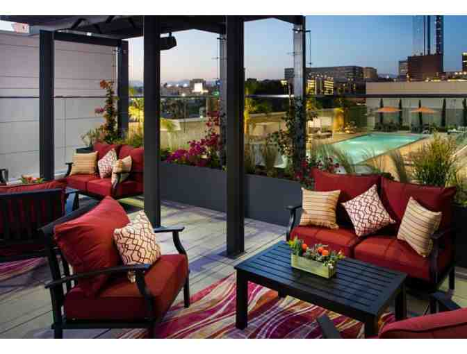 COURTYARD/ RESIDENCE INN LOS ANGELES LA LIVE - TWO NIGHT STAY W/ BREAKFAST FOR TWO - Photo 7