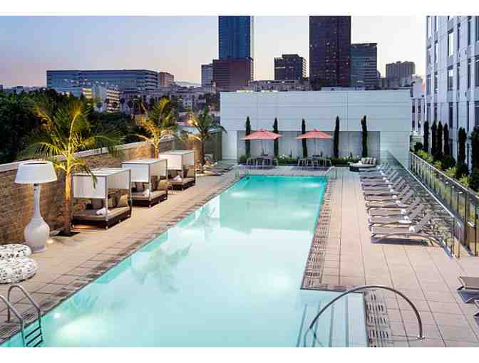 COURTYARD/ RESIDENCE INN LOS ANGELES LA LIVE - TWO NIGHT STAY W/ BREAKFAST FOR TWO - Photo 8