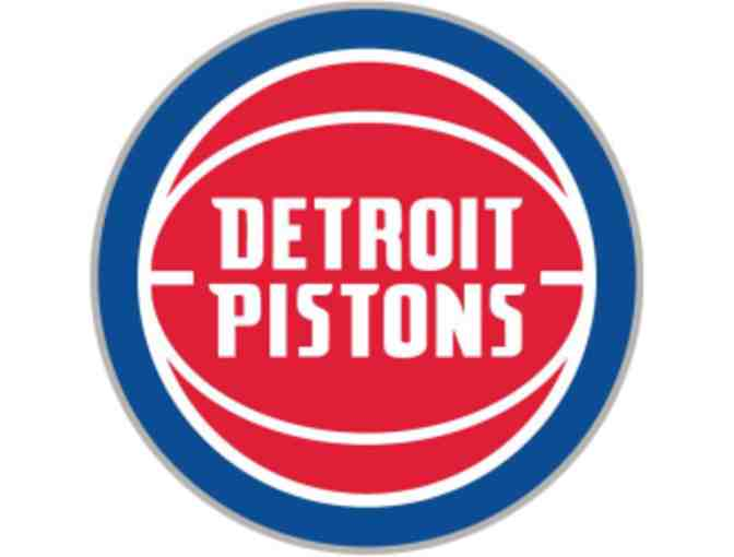 (2) Tickets - 3/24/2018 Chicago Bulls vs Detroit Pistons - Photo 1