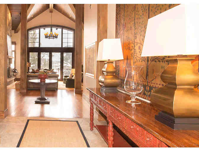 Your Own Private Montana - Yellowstone Club!!