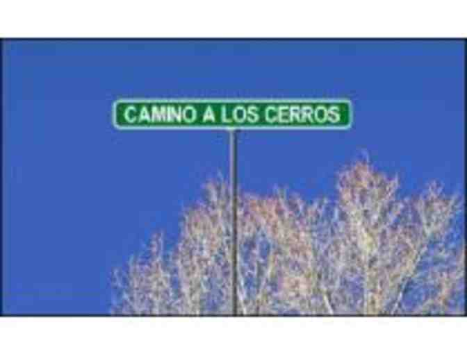 11th Annual Camino a los Cerros Progressive - April 28th, 2018