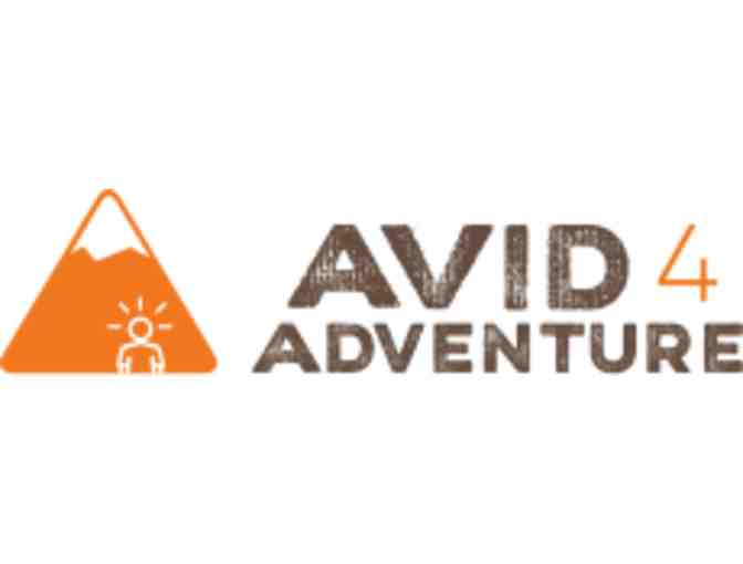 $100 Avid4Adventure Day Camp Gift Certificate